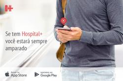 Hospital+ Redes Sociais