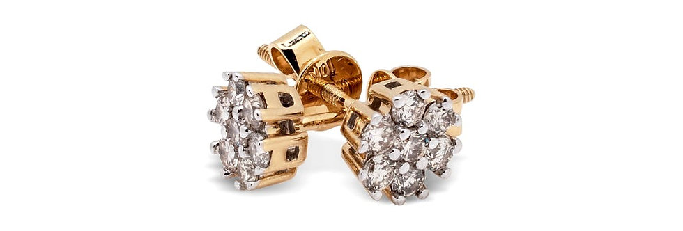 Dormilonas con siete diamantes