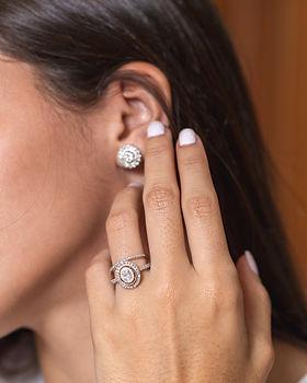 Set de anillos JL94115