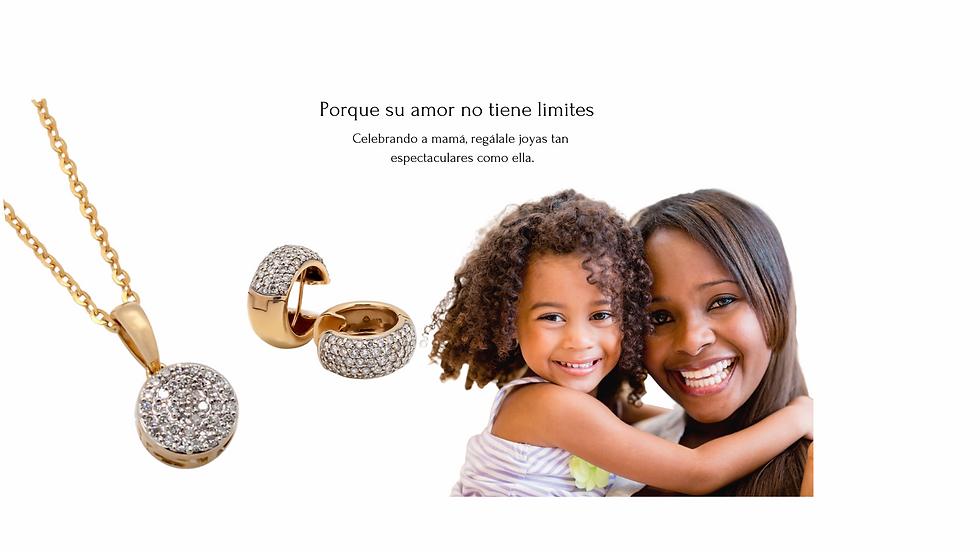 Cover de campaña para el Dia de la Madre