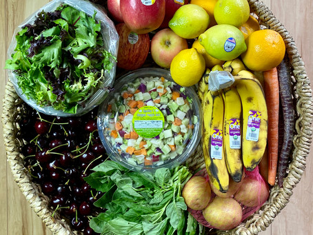 "Food Justice: Accessing Healthy, Culturally Appropriate Food with ""Shopping Style"" Food Pantries"