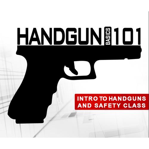 Handgun Basics 101