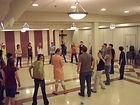workshops, drama club