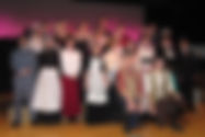 Warren County high School, Drama Club, SJDC, St. John's, sherlock holmes