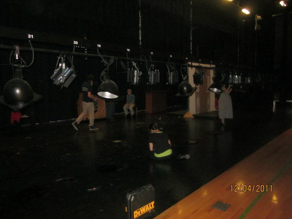 St. John's Drama Club