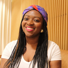 ROLLING OUT: H&M's Ezinne Kwubiri On The Importance Of Diversity, Innovation And Style