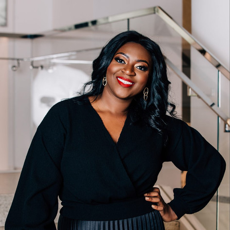 ROLLING OUT: Ezinne Kwubiri Challenges Her Team To Be Change Agents For H&M