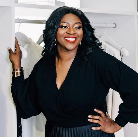 FORBES: Paving The Way To More Inclusive Future: H&M's New Head of Diversity & Inclusion, North America