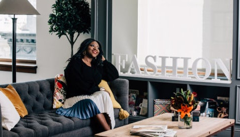 Ezinne Kwubiri, Head of Inclusion and Diversity for H&M North America, Reflects on Time at Howard, Talks #BlackGirlMagic