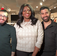 BOF: Optimising for a More Inclusive Culture at H&M