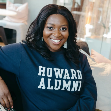 THE ROOT: From Homecoming to the 'School of B' Howard University Traditions Helped Mold Ezinne Kwubiri for Success