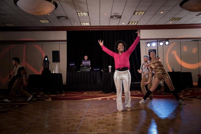 70's Dance