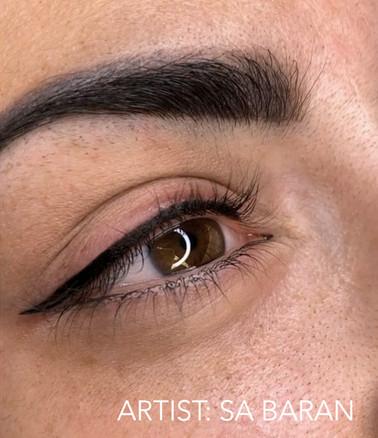 Eyeliner - Sa Baran