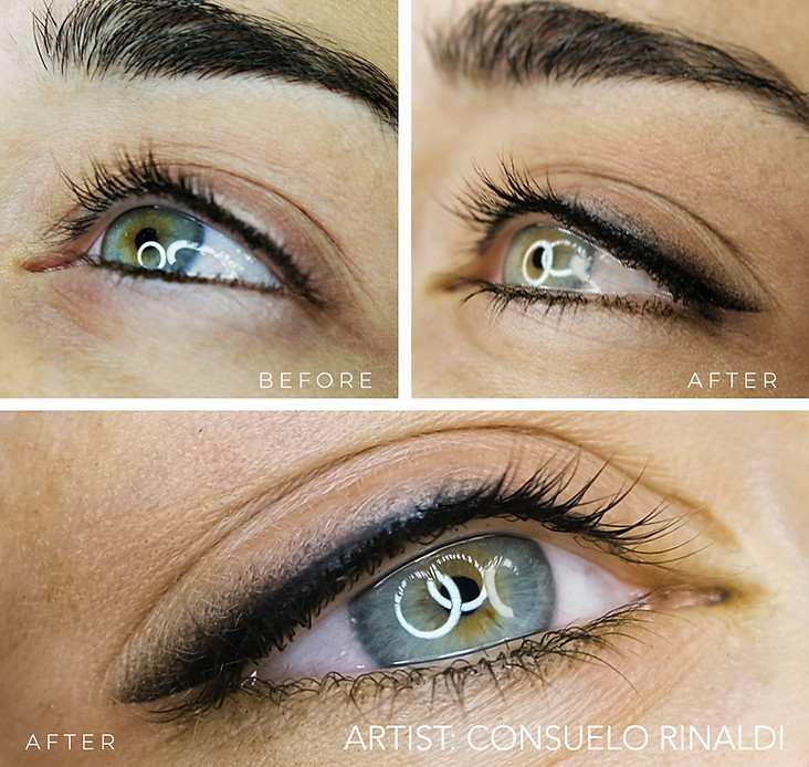 Eyeliner - Consuelo Rinaldi