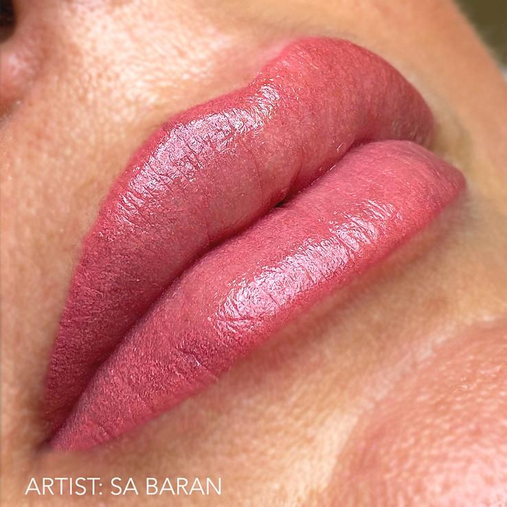Full Lips - Sa Baran