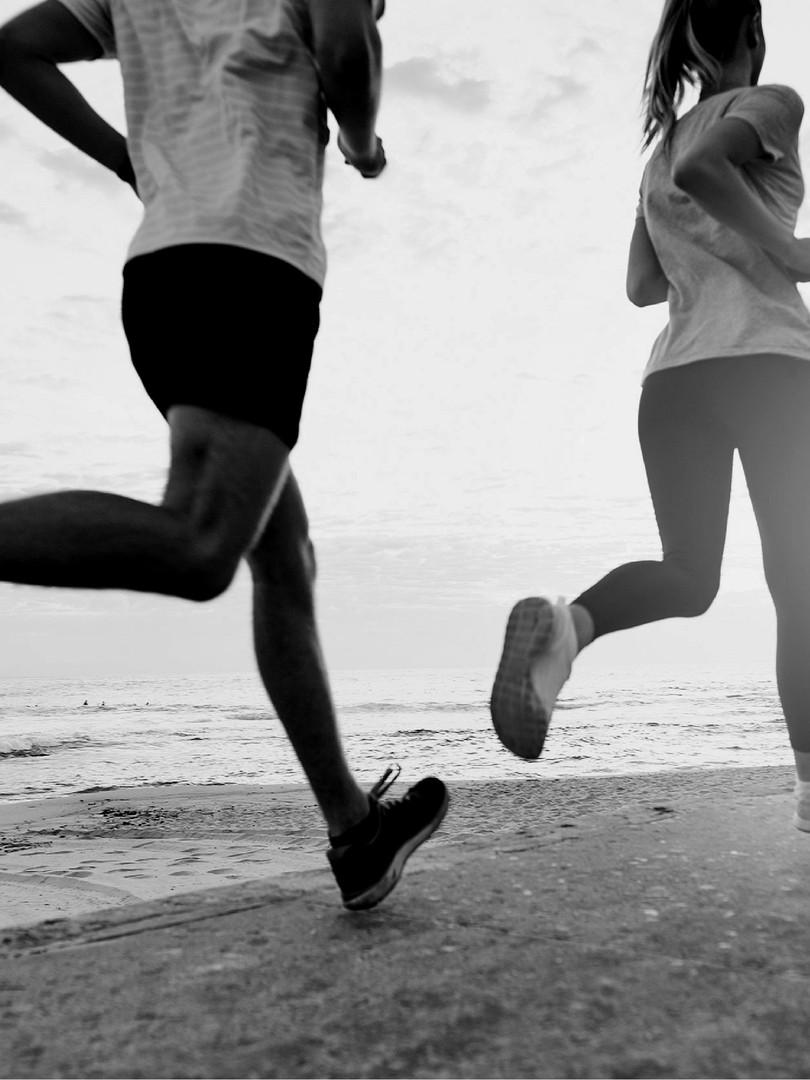 Running-Trail