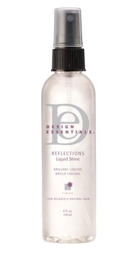 Design Essential Shine Spray (Oil Free)
