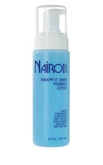 Nairobi Wrap Lotion