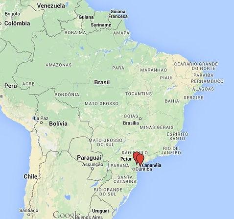 MapBrazil-Cananéia-PETAR.JPG