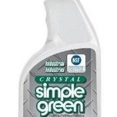 Crystal Simple Green