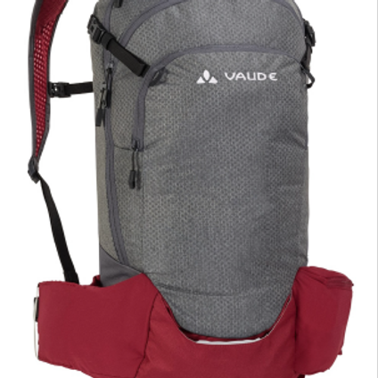 Mochila Vaude Bike Bag Bracket 16