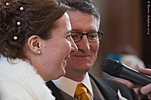 Mariage d'Amélie et Emmanuel