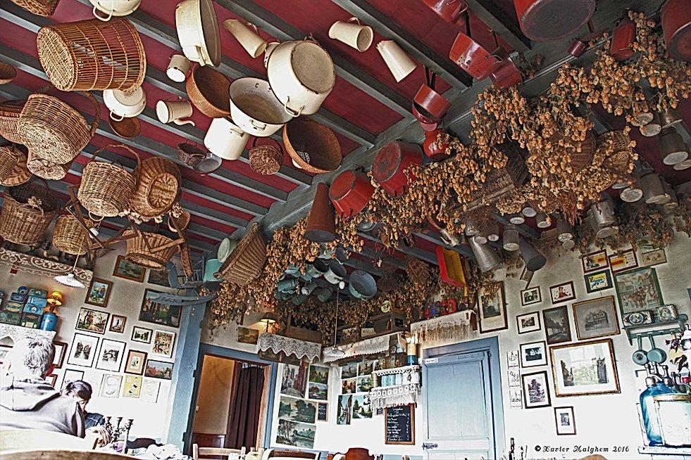 Café d'antan