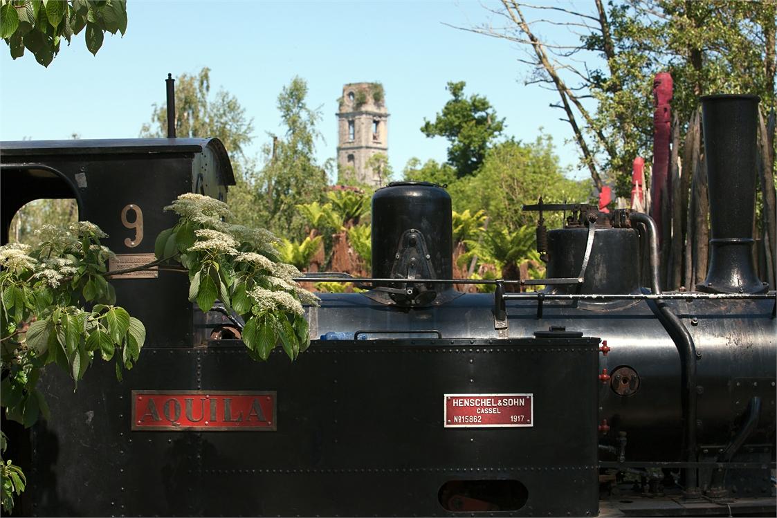 TrainPlaques locomotive 1917-187
