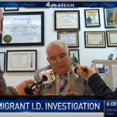 Part 2: Nonprofit scams immigrants investigation