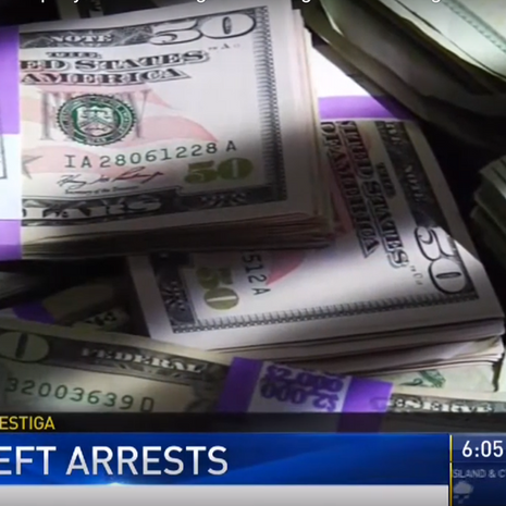 New York construction company owners charged with wage theft investigation