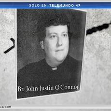 Habla presunta víctima de abuso sexual de clérigo
