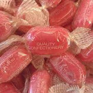 Sherbet Strawberries (V)