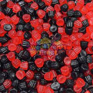 Blackberry & Raspberry Gums