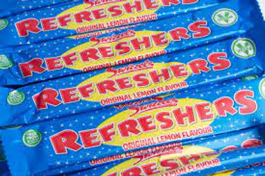 Lemon Refreshers Chew Bar (VG)