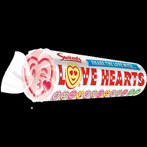 Love Hearts (VG)