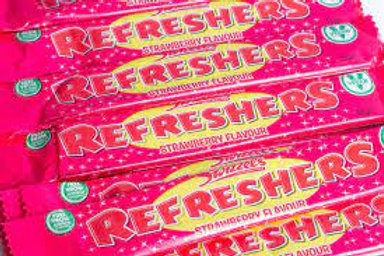 Strawberry Refreshers Chew Bar (VG)