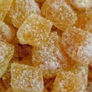 Crystallised Stem Ginger (Vg)