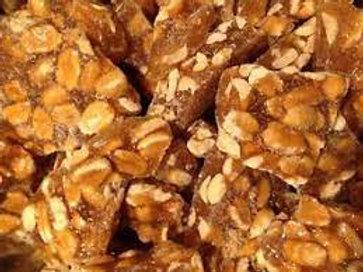 Nut Brittle (V)
