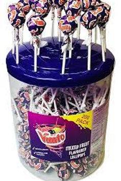 Vimto Lollipops (Vg)