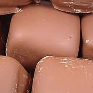 Chocolate Covered Turkish Delight (V)