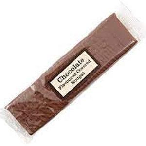 Milk Chocolate Nougat Bar (V)