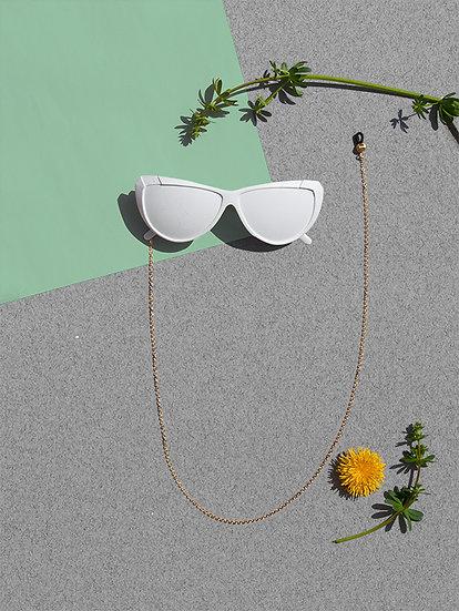Ketten Brillenband
