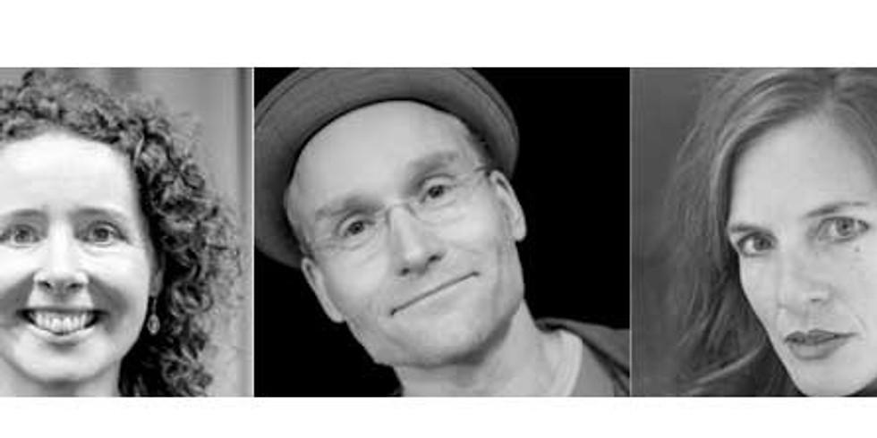 Duda, Dix & Senn – Ein Trio