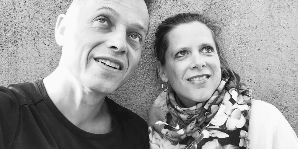 Christine Forster und Daniel Steger