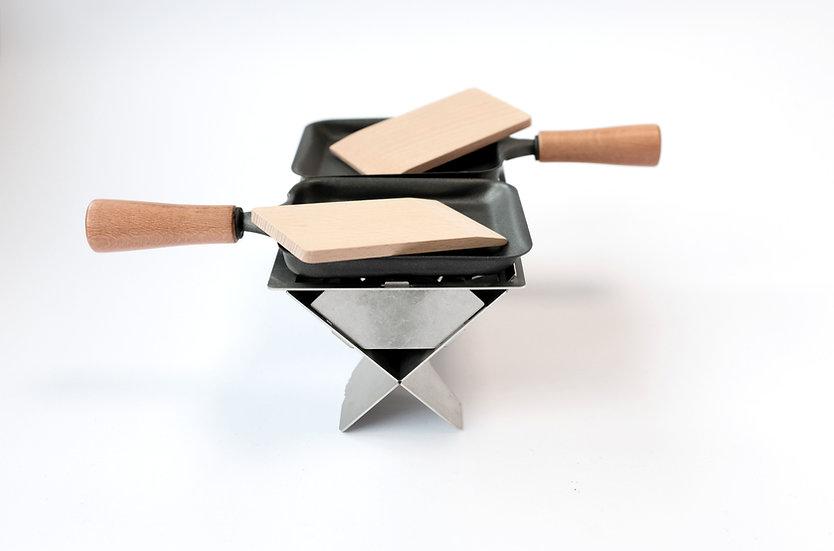 Racletto II