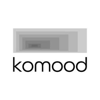 Logo und CI - komood.ch