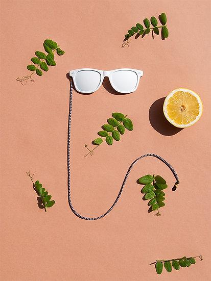 Kordel Brillenband