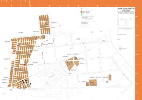 Restructuration de quartiers précaires en Mauritanie