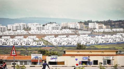 Villes nouvelles: un bilan mitigé