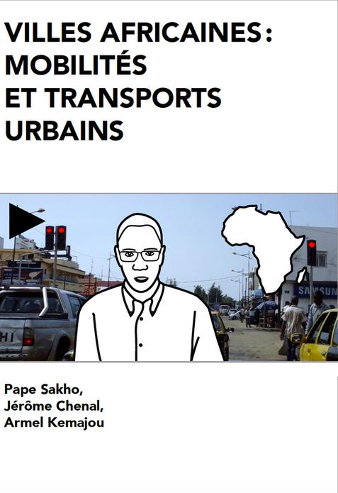 """Nouveau BOOC de la série """"Villes africaines"""" sur les mobilités et le transport"""